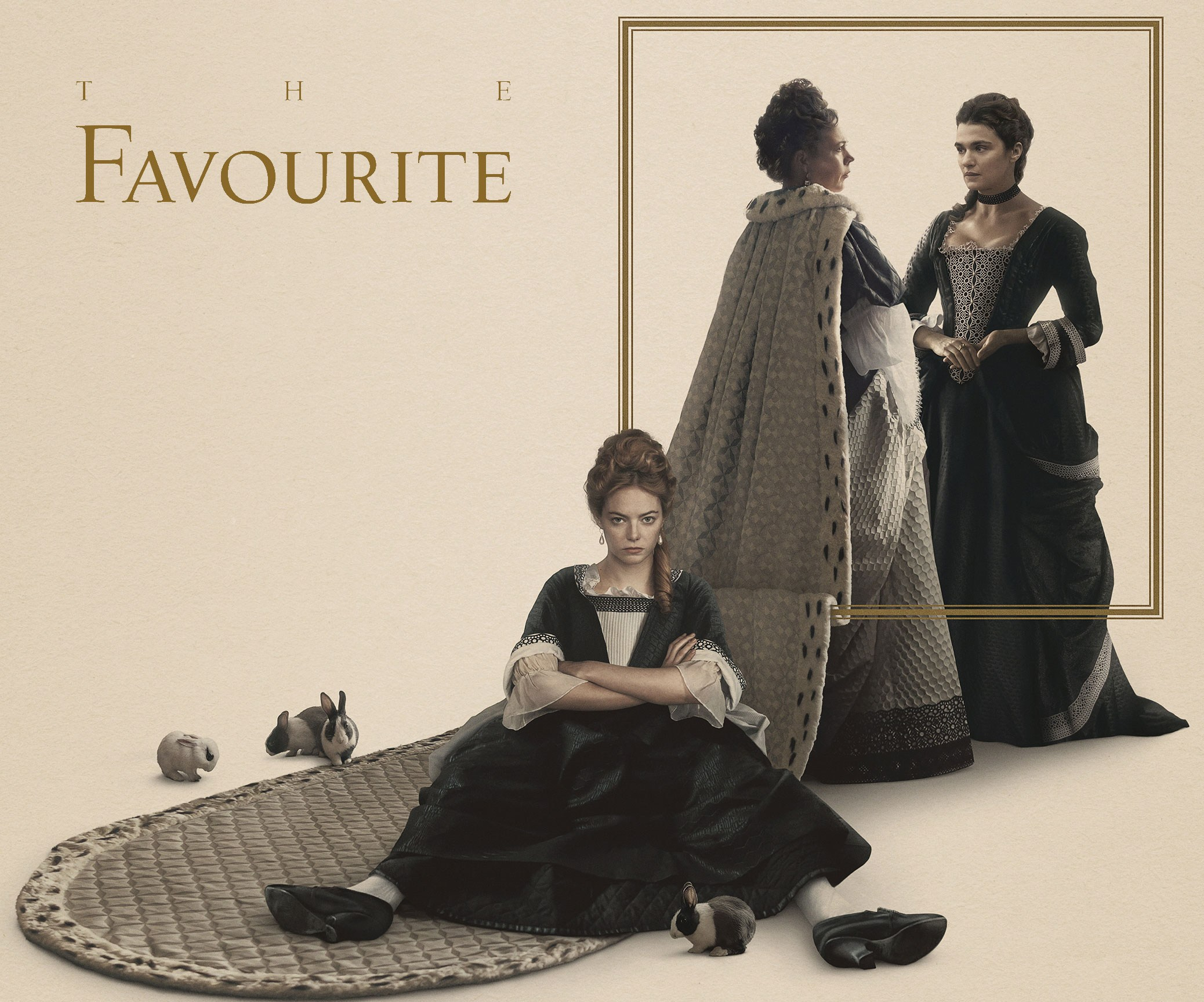 The Favourite, de Yorgos Lanthimos