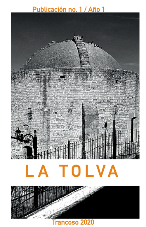 "Añade Instituto Zacatecano de Cultura a su acervo editorial digital la revista ""La Tolva"""
